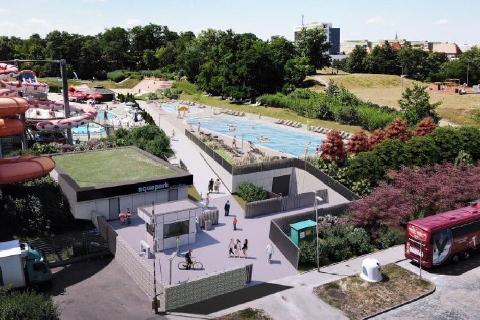 Wrocławski Aquapark zostanie rozbudowany