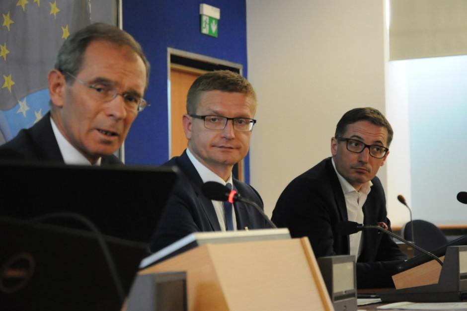 Dyskutowano o rozwoju subregionu północnego województwa śląskiego