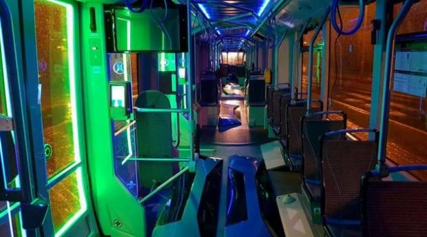 Od września do grudnia na wrocławskich trasach będzie testowany tramwaj Moderus Gamma (fot. mat. prasowe)