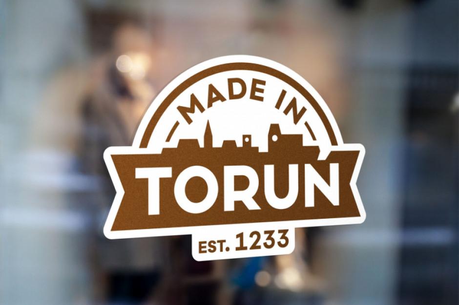 Made in Toruń z patentem