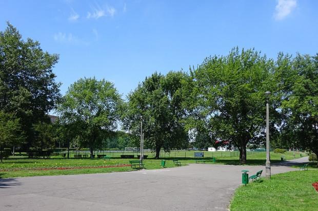 Park Krowoderski (fot. zikit)