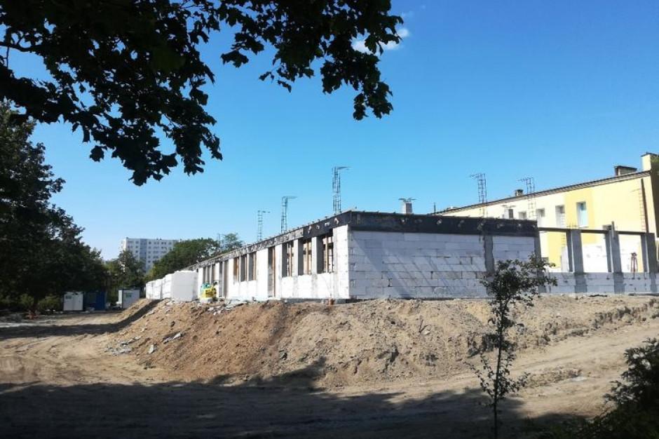 Bydgoszcz rozbudowuje miejski żłobek