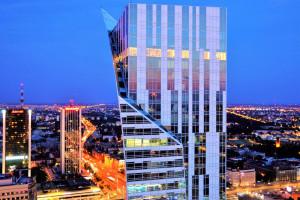 Ceny luksusowych mieszkań i domów w Warszawie mocno w górę