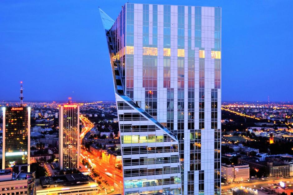Ceny luksusowych mieszkań i domów w Warszawie wzrosły o 16 proc.
