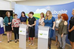 Lubuskie: powstała Rada Kobiet