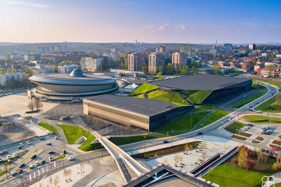 Metropolia zamawia inwentaryzację danych w swoich gminach