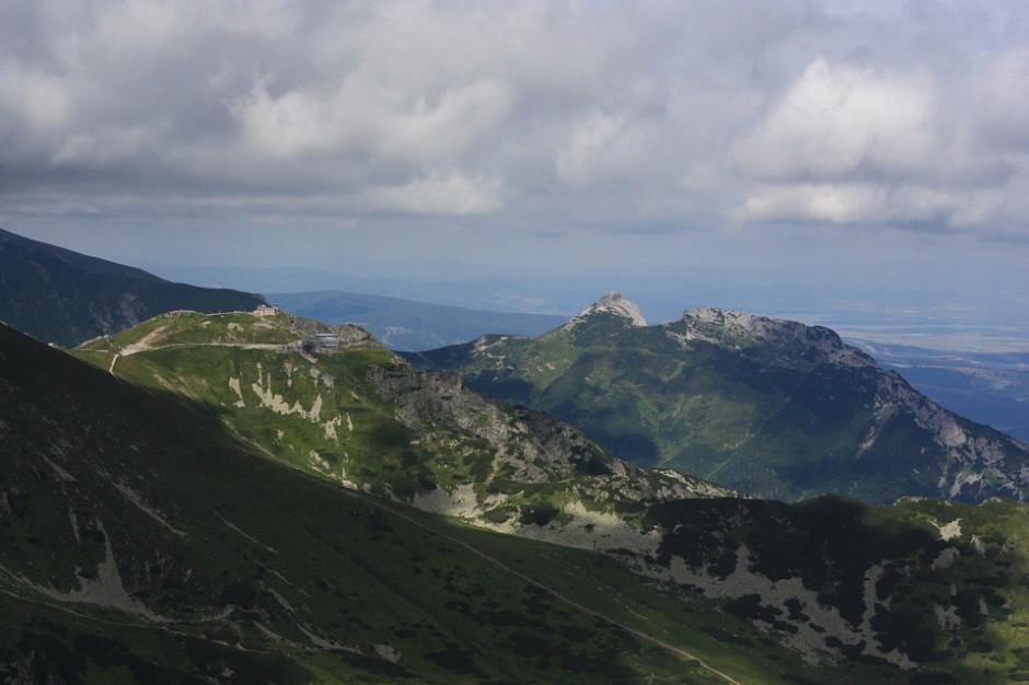 Burza w Tatrach: premier zmienia plany i jedzie do Zakopanego