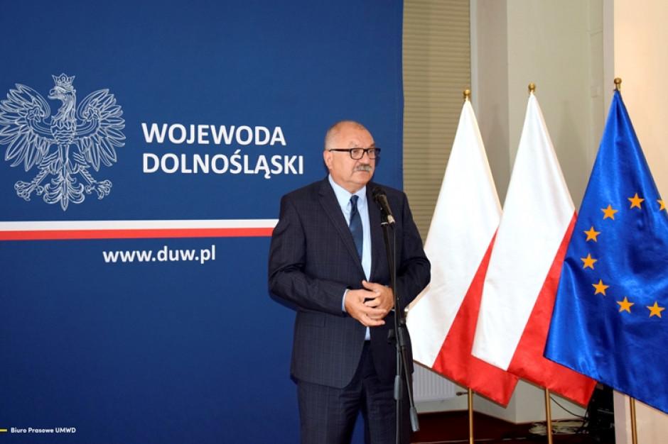 1,8 mln zł dotacji rządowej na odbudowę uzdrowiska w Szczawnie-Zdroju
