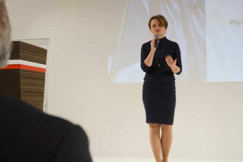 Minister kontra radna sejmiku i feministka, czyli damski bój w Poznaniu