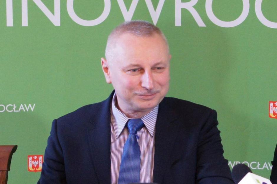 Prezydent Inowrocławia: wszystkie zarzuty stawiane mnie i mojemu synowi są nieprawdziwe