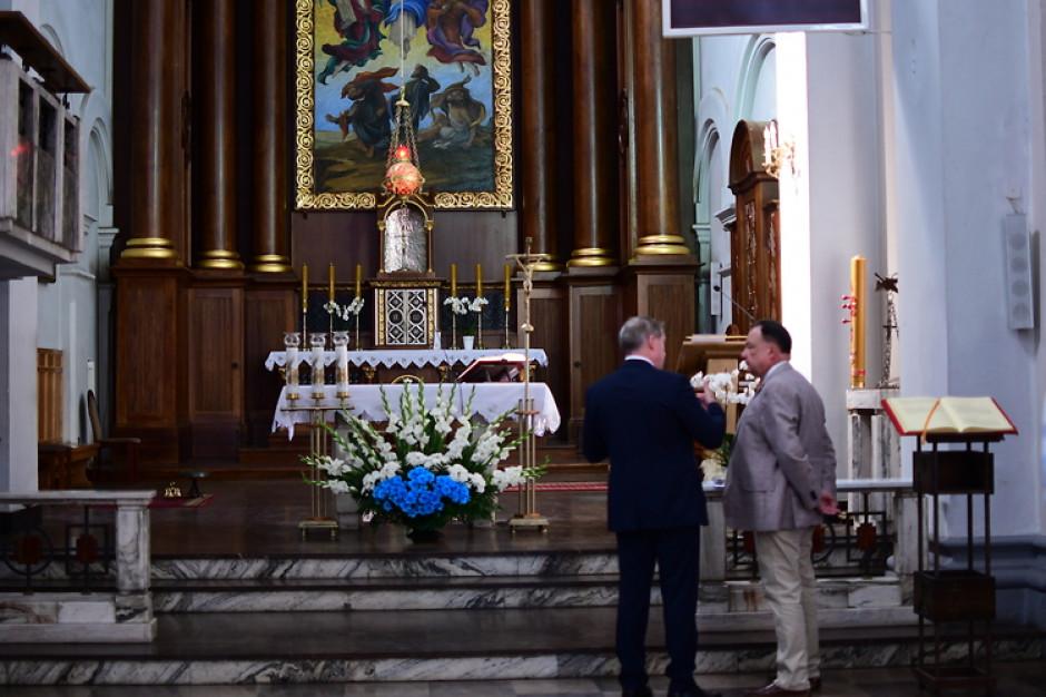 Zabytki z regionu płockiego odzyskają dawny blask