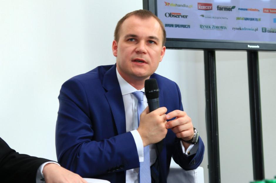 Dawid Kostempski zarejestrował komitet wyborczy. Teraz mogą usunąć go z PO