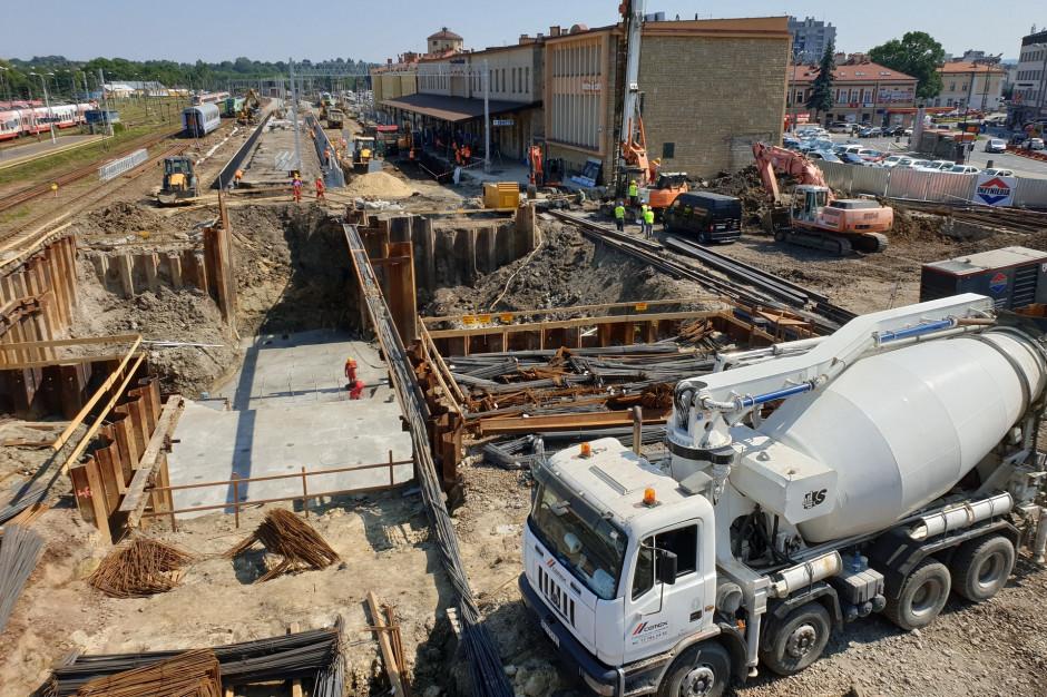 Rzeszów: rusza przebudowa wiaduktu