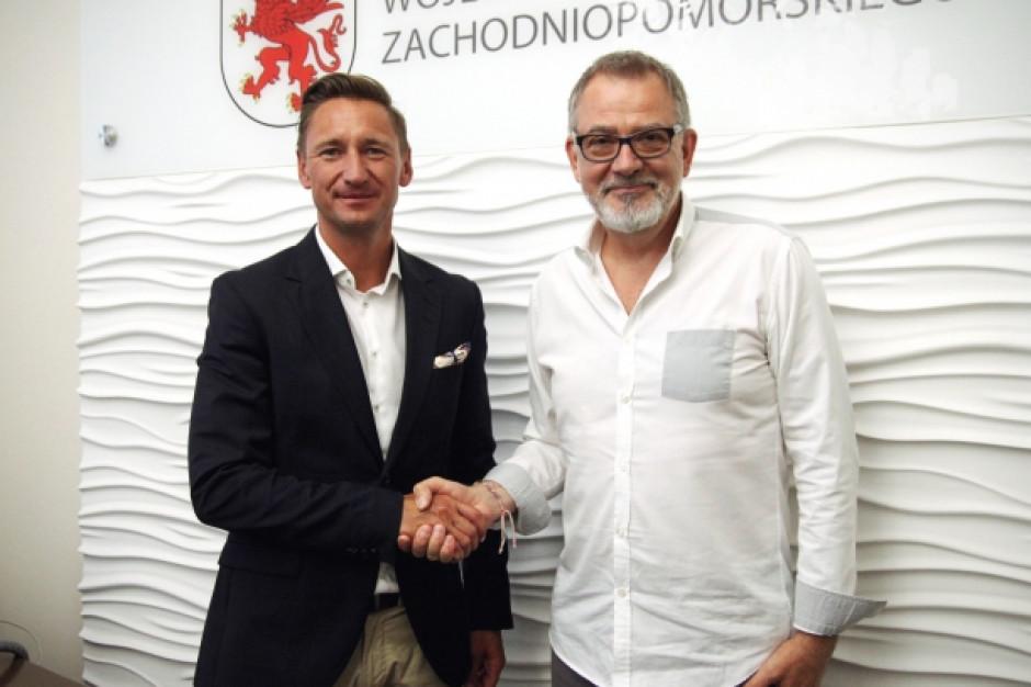 Jacek Jekiel dyrektorem Opery na Zamku w Szczecinie na kolejnych 5 lat