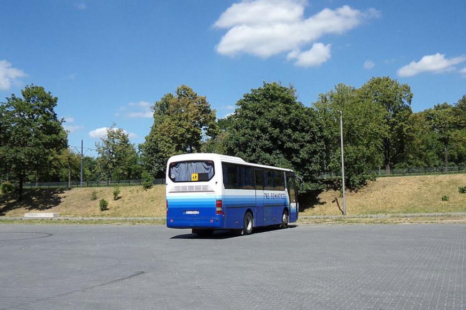 Podlaskie: 19 samorządów uruchomi nowe połączenia autobusowe