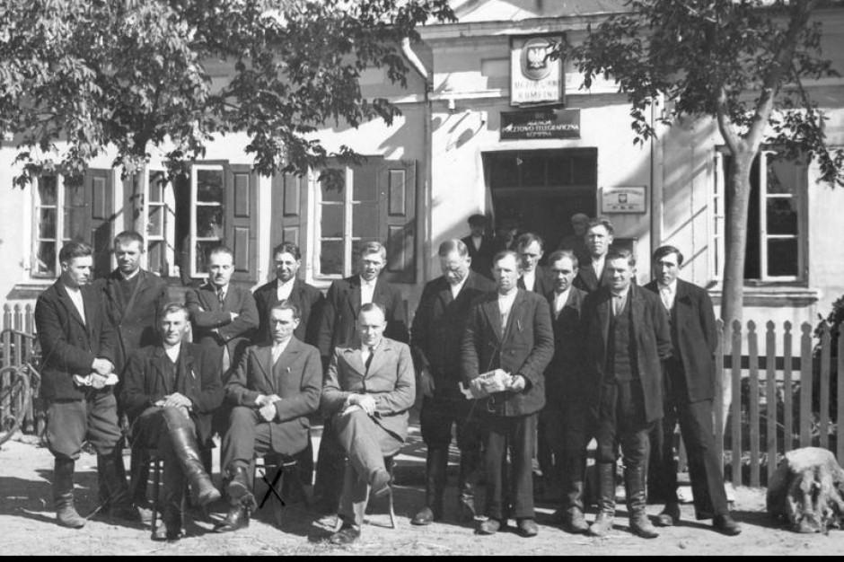 Samorząd przed 1 września 1939 roku. Co z niego zostało?