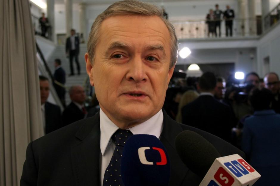 Gliński: 75 proc. Polaków oceniło, że zeszłoroczne obchody Święta Niepodległości były godne