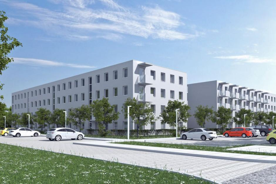 Mieszkanie Plus w Świdniku z pozwoleniem na budowę