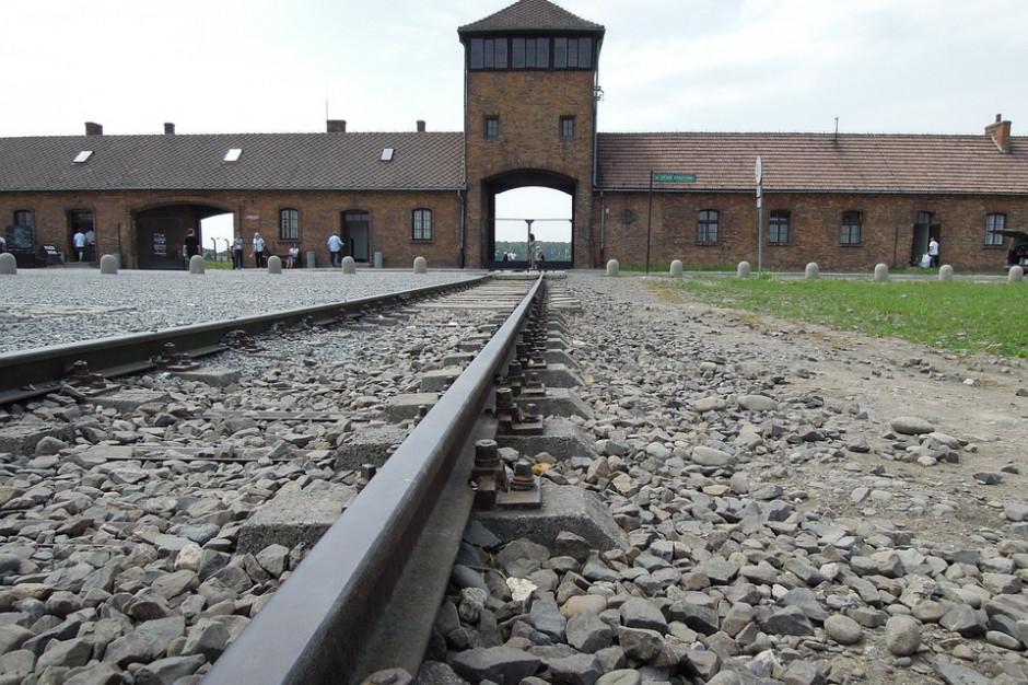 Otwarcie drogi, która odsunie ruch od bramy byłego obozu Birkenau szybciej niż zakładano