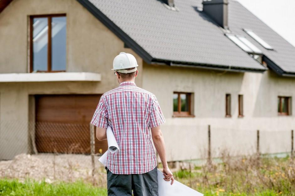 Ponad połowa Polaków mieszka w budynkach jednorodzinnych
