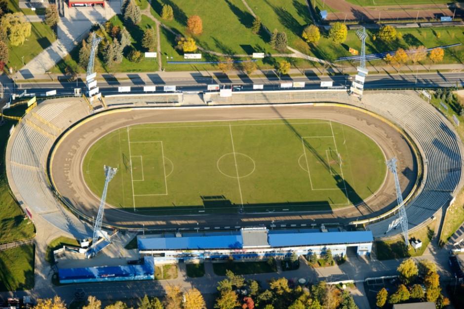 Spór władz Tarnowa i Grupy Azoty o stadion. Stawką przyszłość żużla w mieście