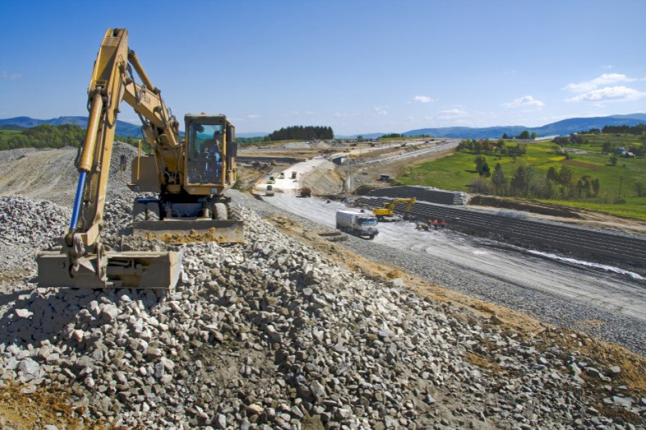 Pięć ofert w przetargu na nowy węzeł drogowy na Zakopiance