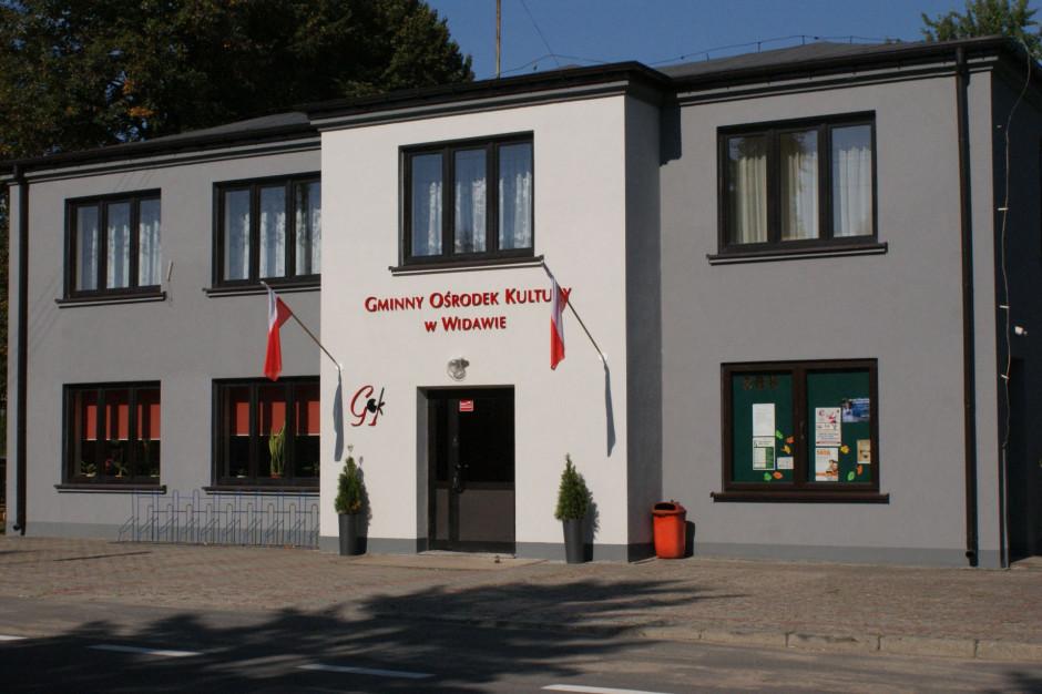 Ogólnopolska Giełda Projektów dla pracowników samorządowych instytucji kultury