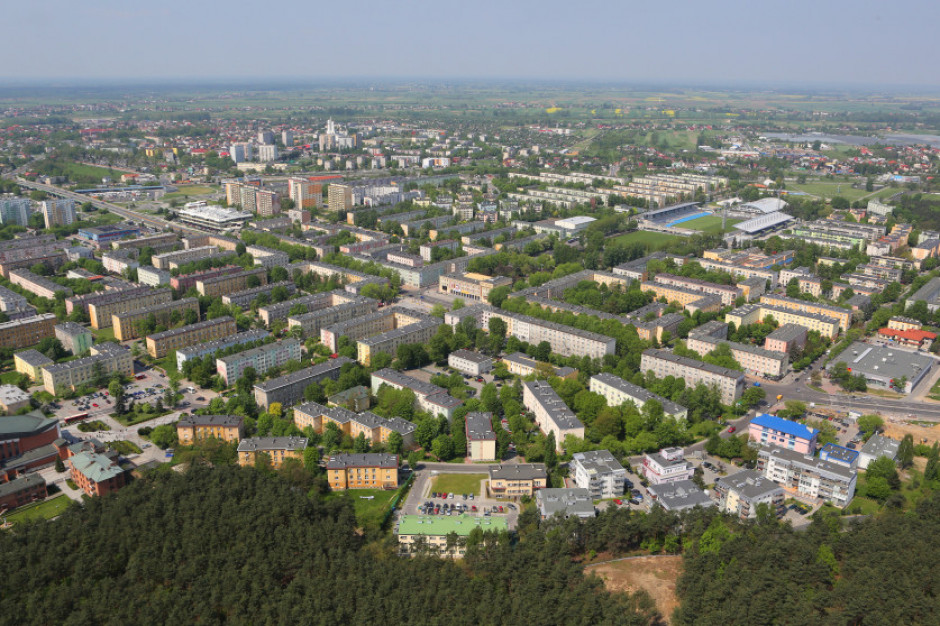 Prokuratura ponownie zajmie się sprawą zanieczyszczenia powietrza w Mielcu