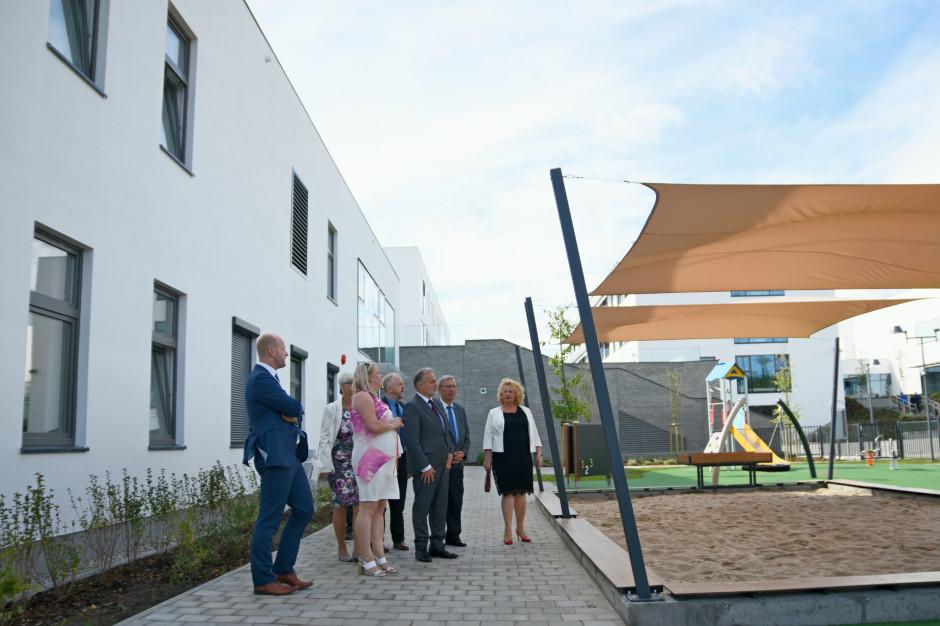 W Gdyni powstało nowe przedszkole na blisko 200 miejsc