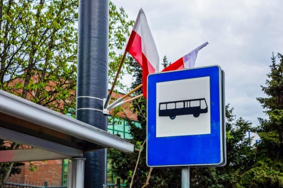 Od października siedem nowych połączeń autobusowych w powiecie sokólskim