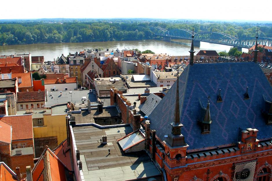 Woda z Wisły w Toruniu i Bydgoszczy bez zanieczyszczeń zagrażających zdrowiu i życiu