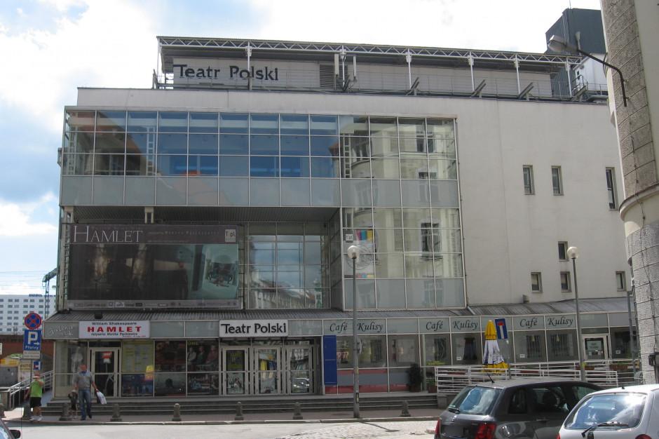 Zarząd województwa dolnośląskiego unieważnił konkurs na dyrektora Teatru Polskiego