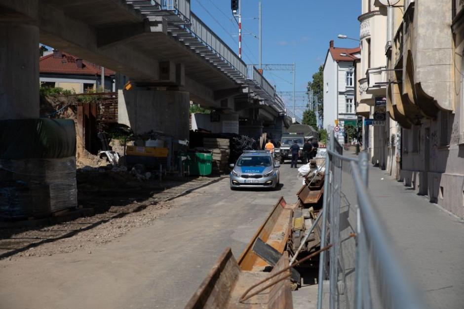 W centrum Krakowa znaleziono pięć bomb