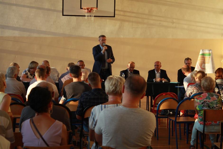 W Kielcach dyskutują jak poprawić sytuację na peryferiach