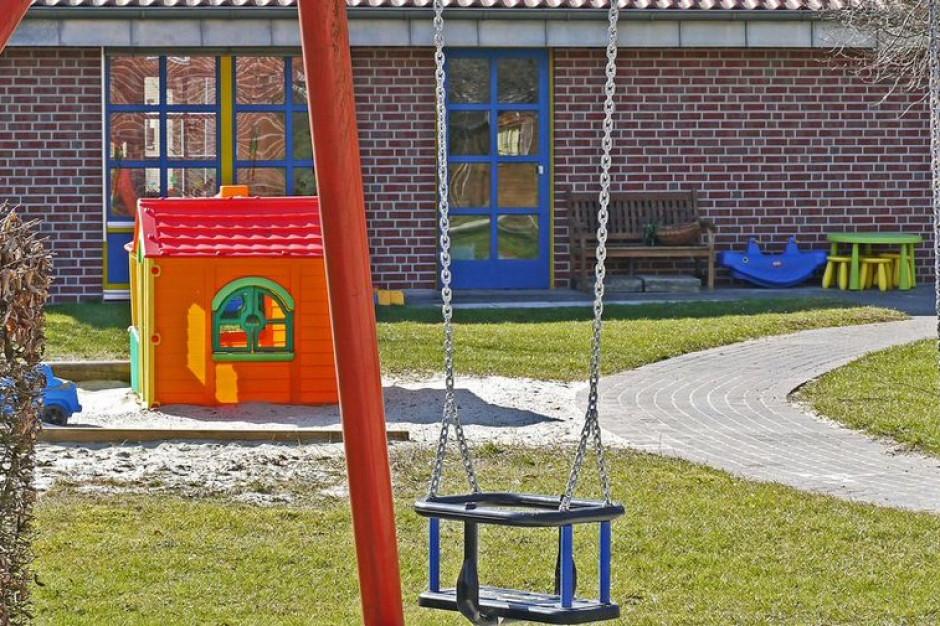 Blisko 170 tys. miejsc dla dzieci w żłobkach. Resort pracy chwali się danymi