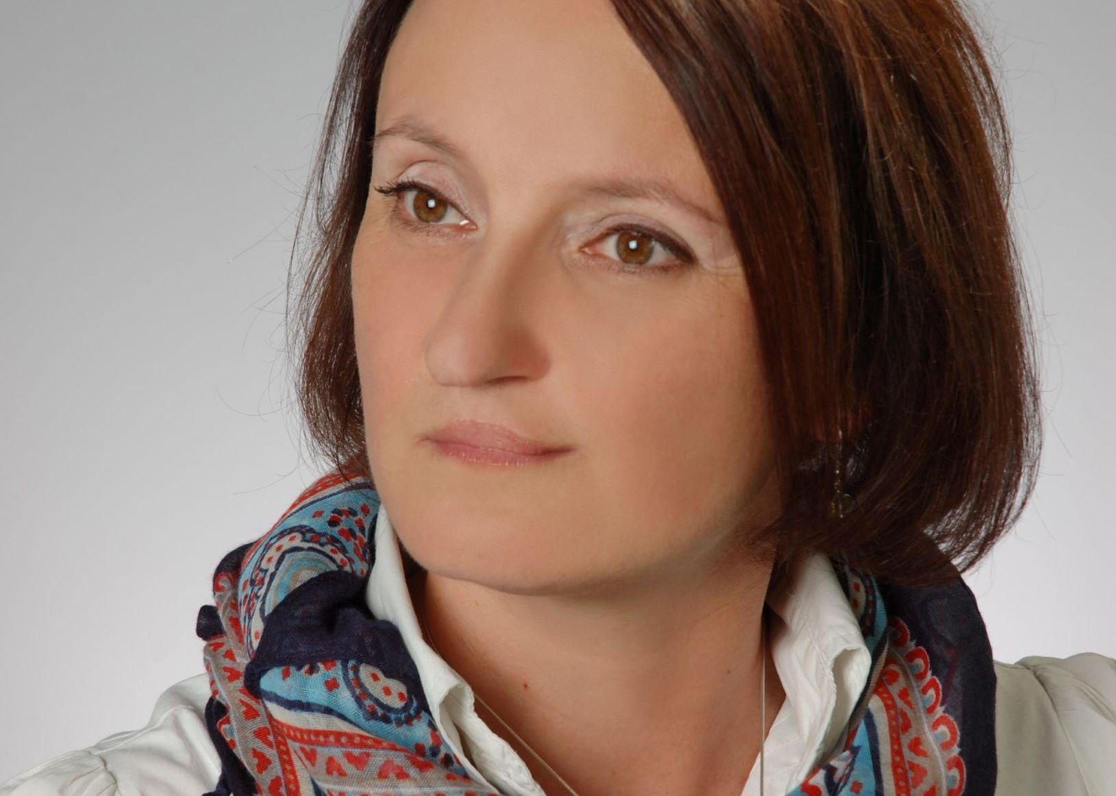 Agnieszka Templin, fot. archiwum