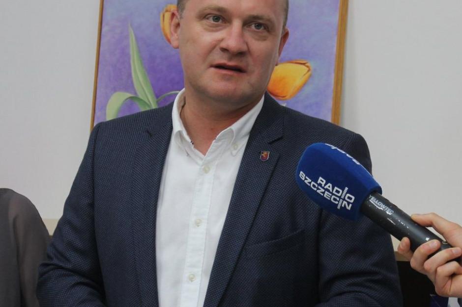 """Prezydent Piotr Krzystek proponuje kandydatom na parlamentarzystów """"Deklarację Szczecińską"""""""