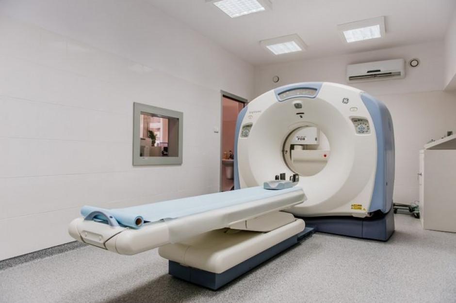 W Łodzi pierwsza pracownia tomograficzna w miejskiej przychodni