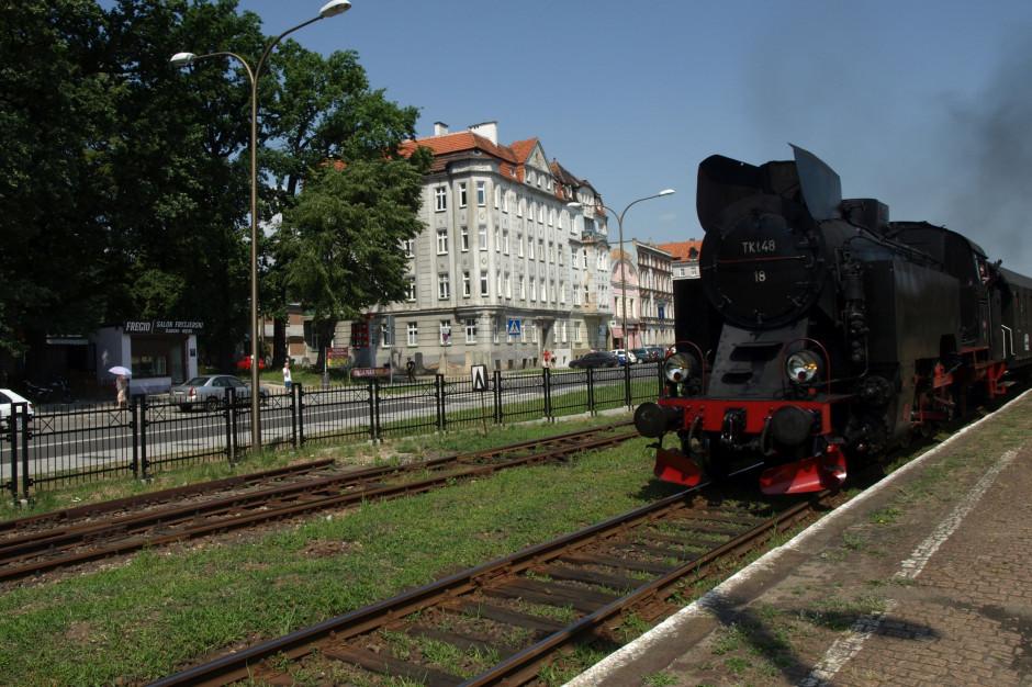 Zlot lokomotyw i pojazdów użytkowych w trzech miejscowościach Dolnego Śląska
