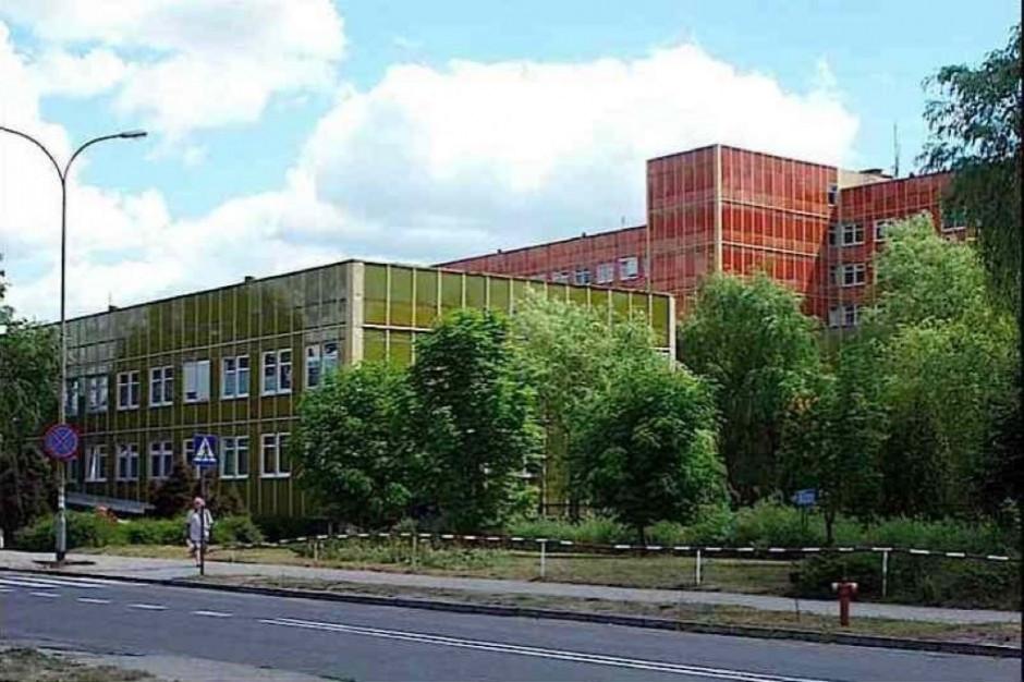 Zaczyna się rozbudowa Szpitala Wojewódzkiego w Gorzowie Wlkp. Będzie tam OIOM, hematologia i bank komórek macierzystych