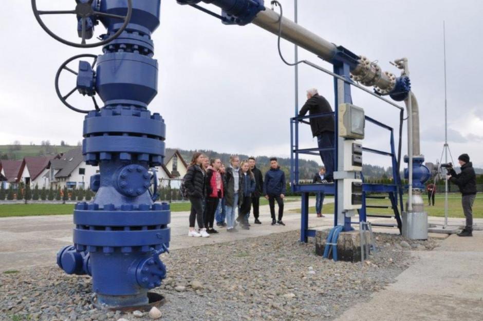 Szaflary: najgłębszy odwiert geotermalny w Polsce będzie miał 7 km