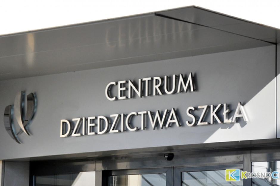 Centrum Dziedzictwa Szkła w Krośnie - sposób na promocję miasta czy studnia bez dna?