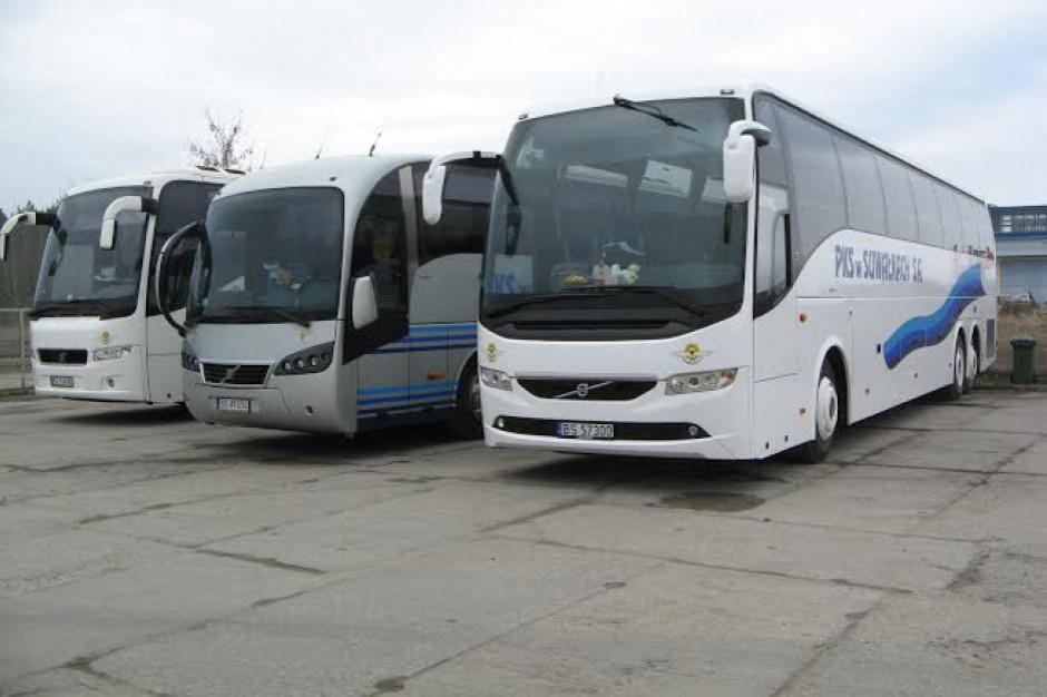 Rusza drugi nabór z funduszu przewozów autobusowych. Do podziału ponad 280 mln zł