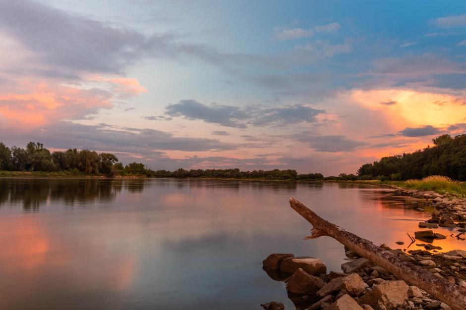 Wody Polskie podpisały umowę na odbudowę ostróg na Wiśle