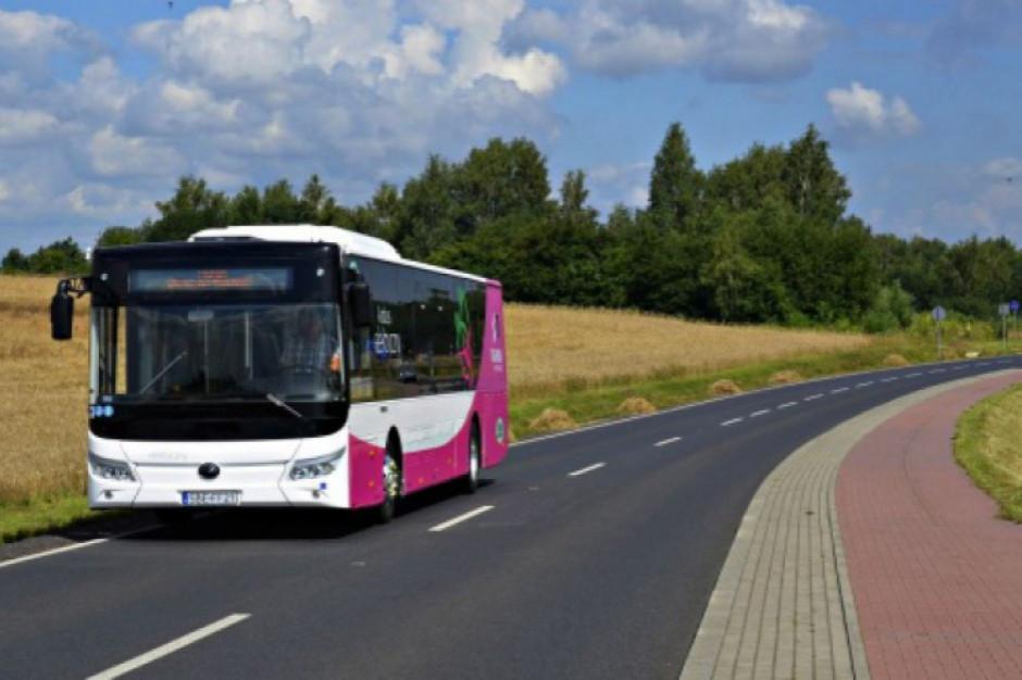 Połączenia autobusowe w ramach aglomeracji też z dopłatami?