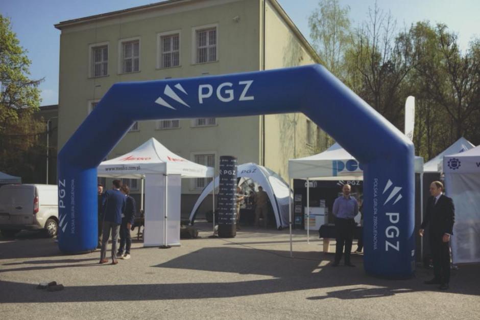"""Dawna Fabryka Broni """"Łucznik"""" zmieni się w centrum biurowo-usługowe"""