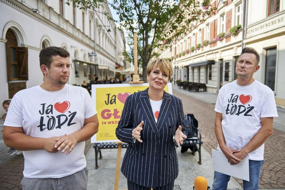 Łódź odlicza dni do rozpoczęcia głosowania w budżecie obywatelskim