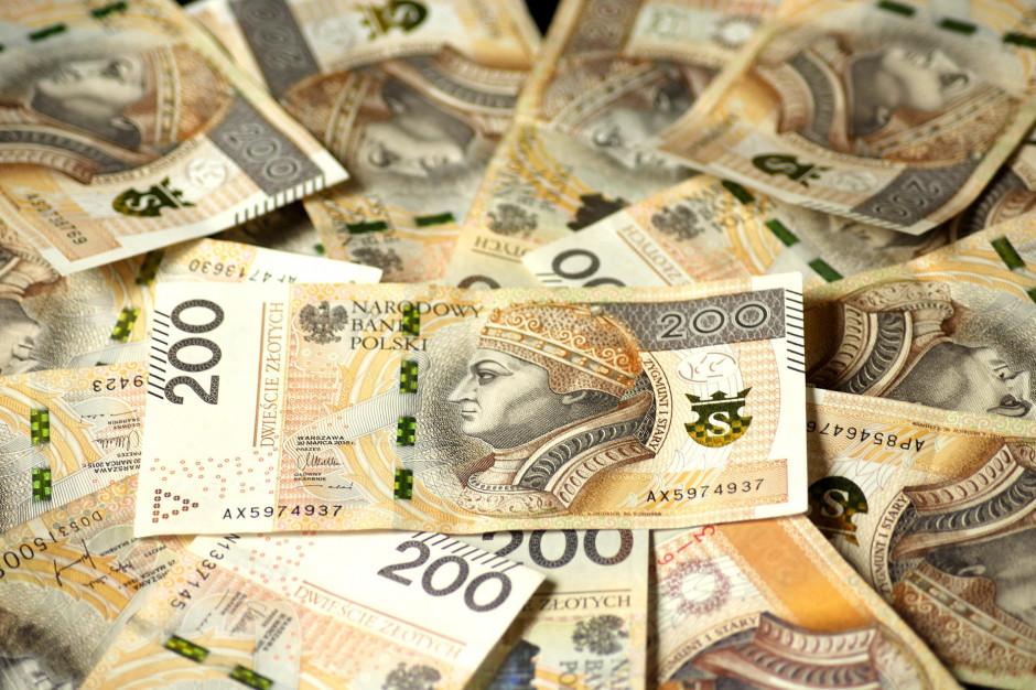 Sejm znowelizował ustawę o dochodach jednostek samorządu terytorialnego