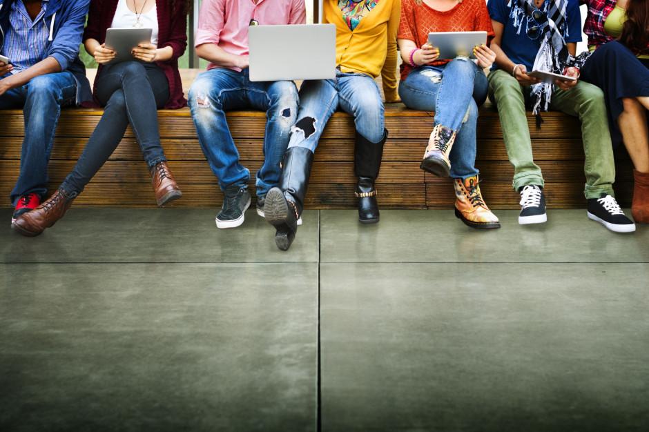 Szkoły średnie przepełnione? Minister edukacji zabiera głos