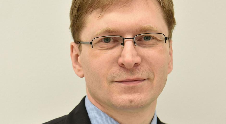 Paweł Lisiecki, poseł Prawa i Sprawiedliwości i wiceszef komisji ds. reprywatyzacji (fot. Adrian Grycuk/Wikipedia/CC BY-SA 3.0 pl)